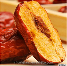 Wholesale factory good price good quality chinese dry red date