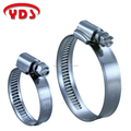 Stainless Steel Metal Hose Clamp