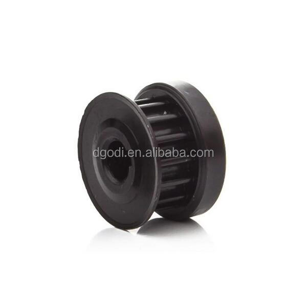Hot sale quality eletric skateboard motor pulley