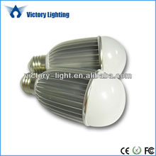 120 Degree Opening 7W Sexy LED Light Bulb E27