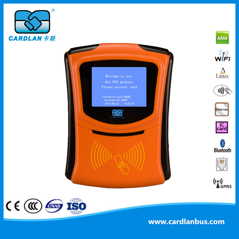 Electronic card payment/card reader/pos machine,contactless payment