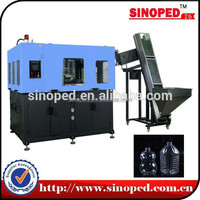 Hot sale-SN-1200B Semi-Automatic Small Blowing Film Equipment