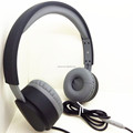 New Private Design Wired Music Headphone with Mic