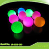 Eye-catching Constant shining LED golf ball Night Golf Ball