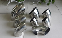 Stainless steel round duct made in China