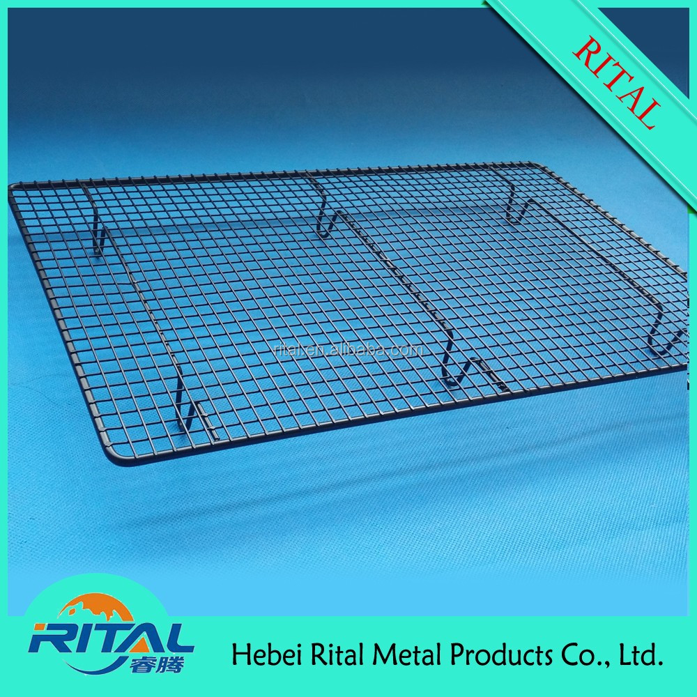 Coating Iron Cooling Wire Mesh for Home