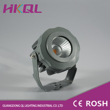 Best selling products energy saving outdoor color changing 20w led spotlight