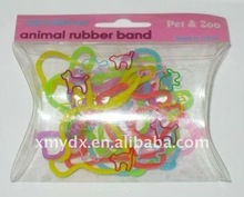 2010 Custom Funny Rubber Bands Toy