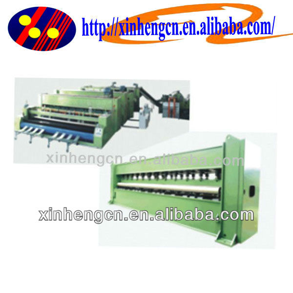needle-punched geotextile,wide geotextile production line,geotextile machine