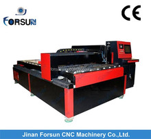 CE supply CNC 600W YAG metal cutting laser machine 2513/double function YAG laser cutting machine for tube and sheet
