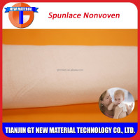 viscose polyester spunlace nonwoven fabric, spunlace nonwoven fabric for wet wipes