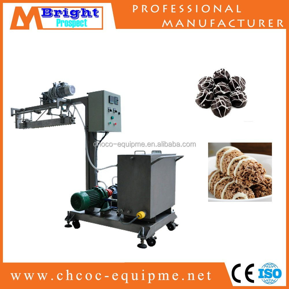 Chocolate Decoration Depositor Machine CE ISO Manufacturer
