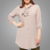 New style plus size muslim tunic tops long sleeve elegant tops Islamic clothes