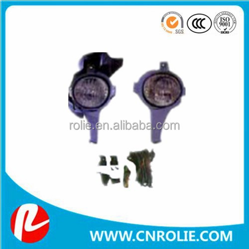 high quality toyota hilux vigo fog lamp