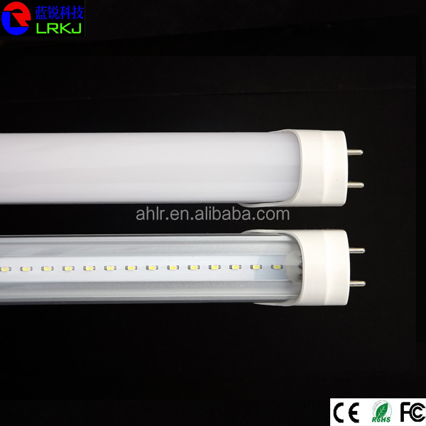Energy saving 1500mm led tube T8 replacement 58w traditional fluorescent tube