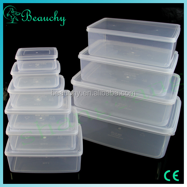 2017 300ml cold storage box in kitchen storage box