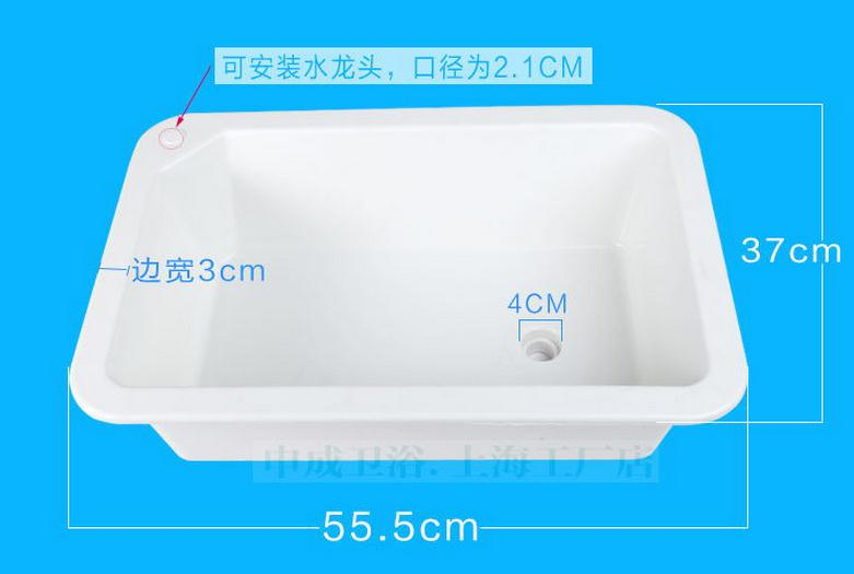Various Types of Factory Price sanitary ware plastic toilet water flush tank