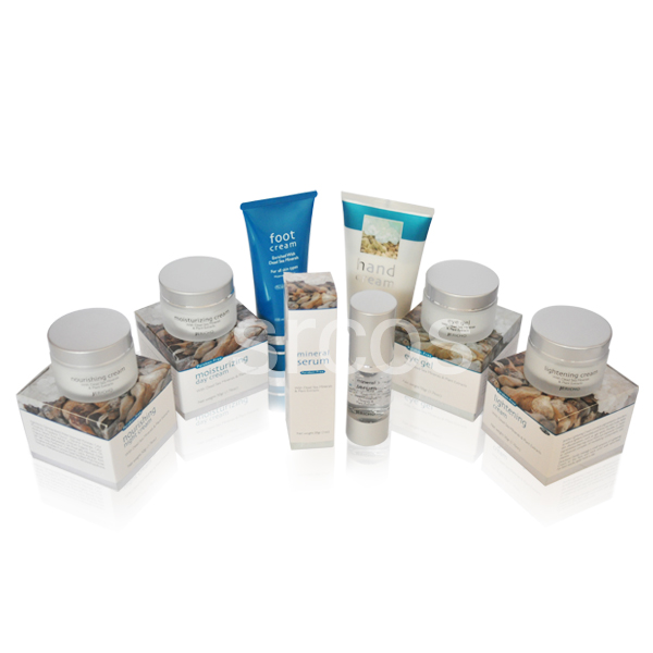 Jericho Professional Dead Sea Skin Care Products