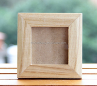 Wooden frame moulding/picture frame/photo frame
