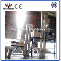 [ROTEX MASTER] CE Approved High capacity livestock feed/agro processing equipment made in China