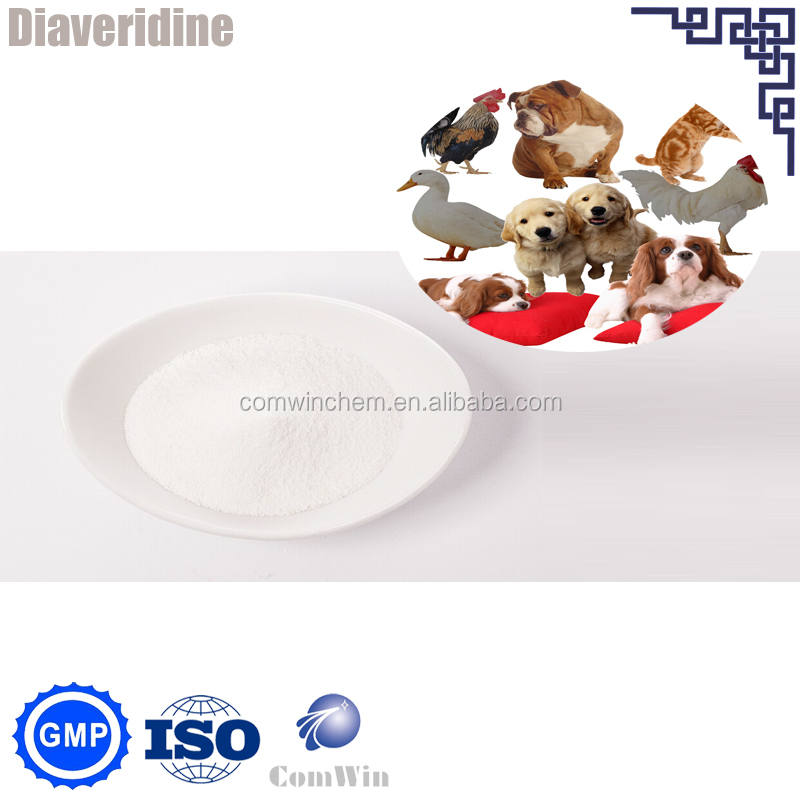 white powder Diaveridine product with lowest price