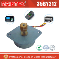 35BY212 PM Stepper Motor DC 24V Step Motor for POS/Printer System,Car