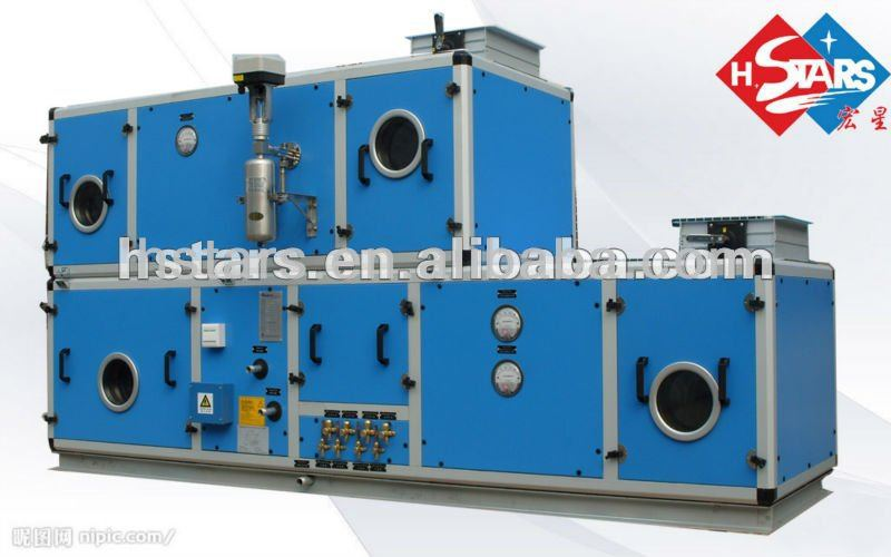 Fresh Air handling Unit/central air conditioner