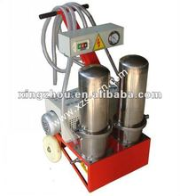 Diesel fuel tank cleaning equipment type 2-2