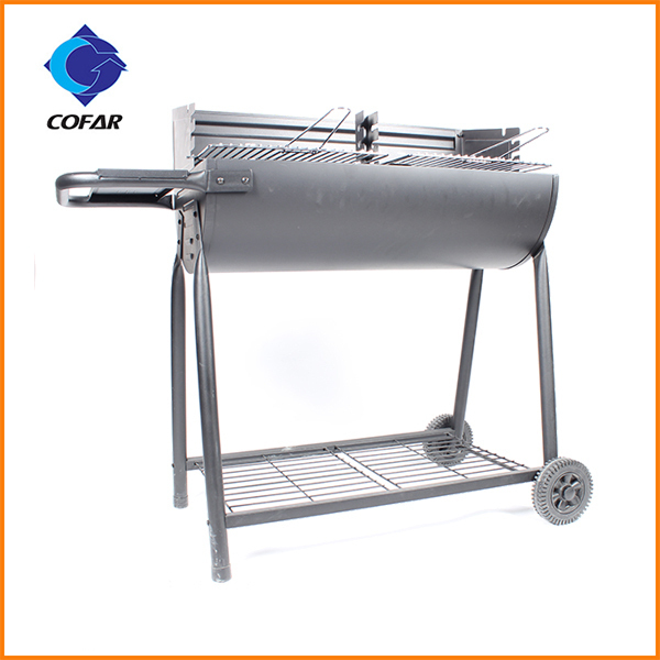 Widely used new design wholesale stainless steel hibachi