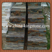 Chinese popular culture slate exterior wall cladding Designs