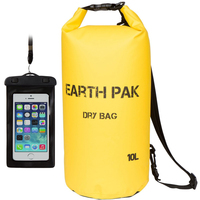 Fashion Outdoor Pvc Waterproof Storage Dry Bag
