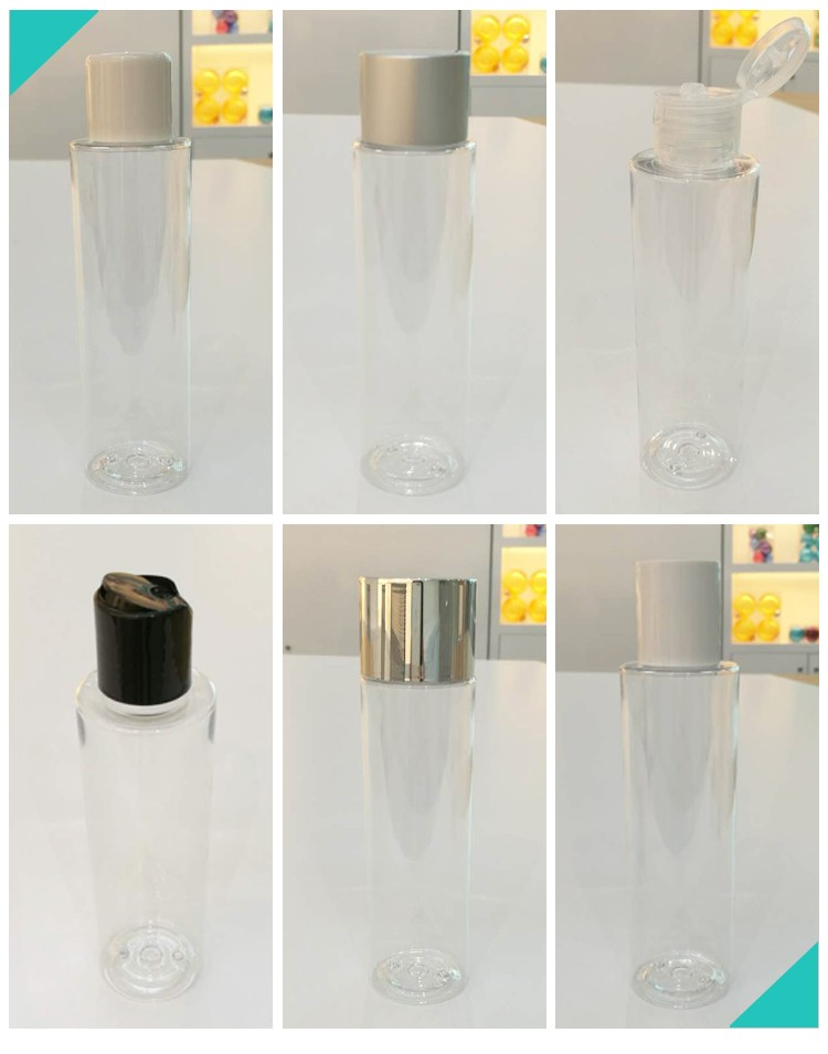 HOT SALE MARKET CYLINDRICAL 150ML PERFUME BOTTLE GUANGDONG