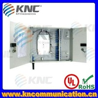 Wall Mount Indoor Fiber optic distribution frame