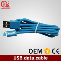 wholesale micro usb data cable for iphone reversible 8 pin 1 usb cable