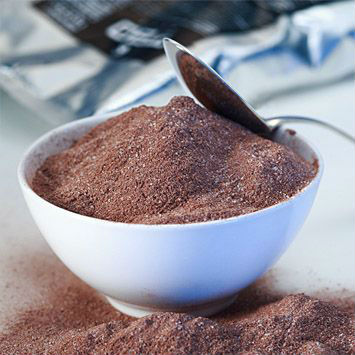SOFT ICE CREAM POWDER, CHOCOLATE FLAVOR
