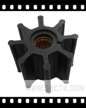 Nitril Rubber Impeller for Jabsco Impeller 920-0003