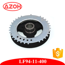 High Performance Auto Small Wheel Crank pulley LF94-11-400 LF9411400 repair For Mazda 6 2.0L