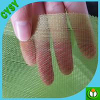 green color mesh covers plants anti insect netting