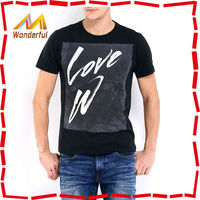 2014 summer fashion t-shirt design website /mens clothing websites for wholesale