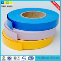GIGA 3mm 2mm pvc edge banding for plywood