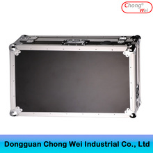 Customized durable concert DJ Aluminium flight case