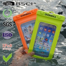 for iphone 4 wholesale waterproof bag cover