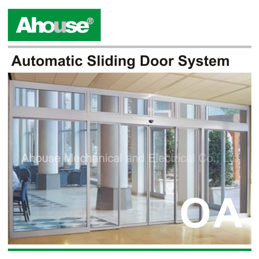 Auto Sliding Door keypad system / Ahouse Sliding Door opener