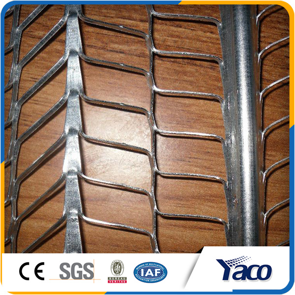 Rib lath sheet for steel work encasement from China supplier