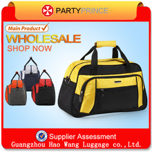 Fashion Leisure Pilot Rolling Duffel Bag For Travelling