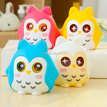 Ywbeyond wedding door gifts of ABS OWL coin bank coin box, birthday party gifts for guest