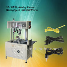 Motor Stator Coil Winding Machine