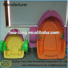 Water park equipment children row boat for sale