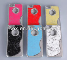 NEWEST 2013 S Line Feature Case Protect Moblie Phone for Apple iPhone 5