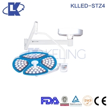 ceiling-mounted hospital operation lamp ce light message hand fan new